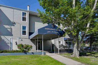 Photo 1: 306 2545 116 Street NW in Edmonton: Zone 16 Condo for sale : MLS®# E4237487