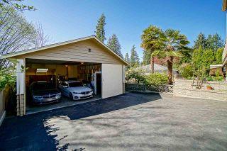 "Photo 35: 2545 BELLOC Street in North Vancouver: Blueridge NV House for sale in ""Blueridge"" : MLS®# R2569938"