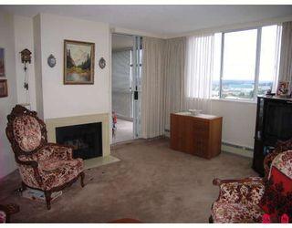 "Photo 3: 1202 11881 88TH Avenue in Delta: Annieville Condo for sale in ""Kennedy Towers"" (N. Delta)  : MLS®# F2915286"