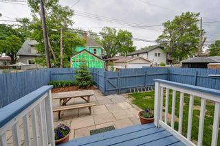 Photo 25: 10763 93 Street in Edmonton: Zone 13 House for sale : MLS®# E4248932