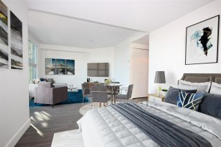 "Photo 1: 2603 1323 HOMER Street in Vancouver: Yaletown Condo for sale in ""Pacific Point"" (Vancouver West)  : MLS®# R2530497"