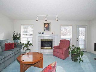 Photo 7: 1001 CITADEL Terrace NW in CALGARY: Citadel Townhouse for sale (Calgary)  : MLS®# C3558035