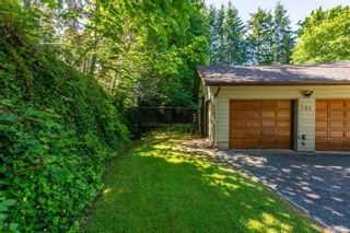 Photo 44: 785 Evergreen Rd in : CR Campbell River Central House for sale (Campbell River)  : MLS®# 877473