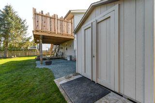 Photo 44: 640 Nootka St in : CV Comox (Town of) House for sale (Comox Valley)  : MLS®# 871239