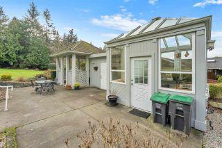 "Photo 32: 205 1725 128 Street in Surrey: Crescent Bch Ocean Pk. Condo for sale in ""Ocean Park Gardens"" (South Surrey White Rock)  : MLS®# R2589410"