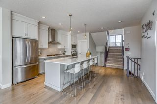 Photo 10: 32 West Grove Place SW in Calgary: West Springs Detached for sale : MLS®# A1113463