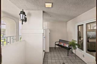 Photo 25: CORONADO VILLAGE Condo for sale : 2 bedrooms : 1099 1st St #320 in Coronado