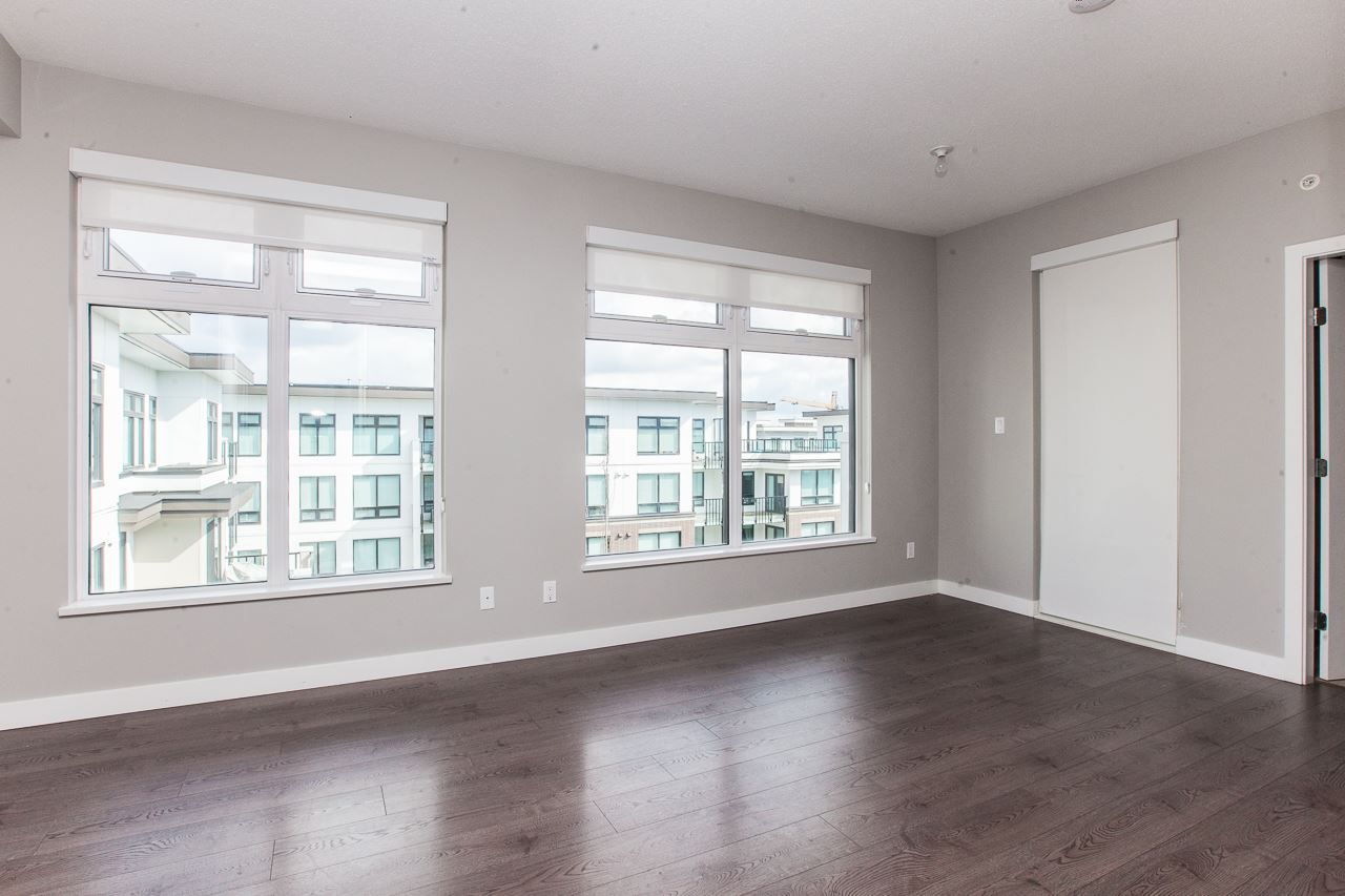 Photo 5: Photos: 418 9388 ODLIN Road in Richmond: West Cambie Condo for sale : MLS®# R2249455
