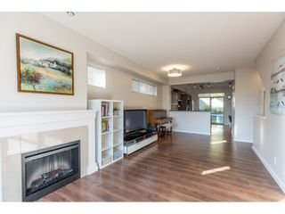 Photo 8: 127 3105 DAYANEE SPRINGS BOULEVARD in COQUITLAM: Burke Mountain Townhouse for sale (Coquitlam)  : MLS®# R2414518