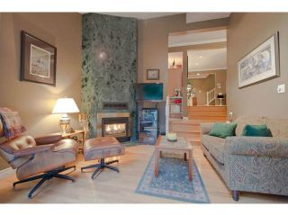 """Photo 8: 1743 RUFUS Drive in North Vancouver: Westlynn Townhouse for sale in """"Concorde Place"""" : MLS®# V1045304"""