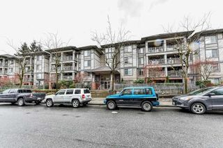 "Photo 20: 118 2468 ATKINS Avenue in Port Coquitlam: Central Pt Coquitlam Condo for sale in ""BORDEAUX"" : MLS®# R2255247"