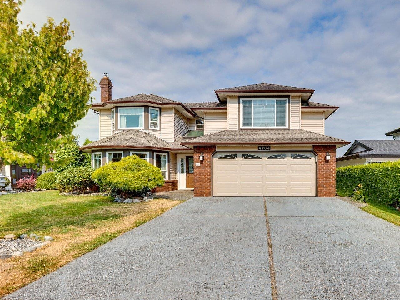Main Photo: 4734 54 Street in Delta: Delta Manor House for sale (Ladner)  : MLS®# R2600512