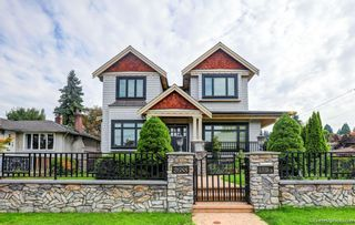 Photo 1: 2688 OLIVER Crescent in Vancouver: Arbutus House for sale (Vancouver West)  : MLS®# R2615041