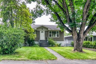 Main Photo: 912 36B Street NW in Calgary: Parkdale Detached for sale : MLS®# A1120648