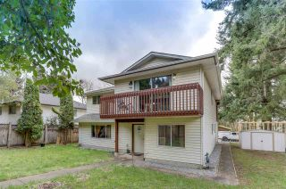 Photo 1: 8819 152 Street in Surrey: Bear Creek Green Timbers House for sale : MLS®# R2251912