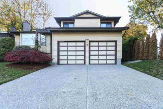 """Photo 2: 2369 WOODSTOCK Drive in Abbotsford: Abbotsford East House for sale in """"McMillan Area"""" : MLS®# R2218848"""