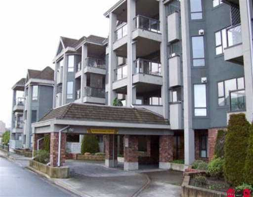 "Main Photo: 302 15241 18TH AV in White Rock: King George Corridor Condo for sale in ""Cranberry Lane"" (South Surrey White Rock)  : MLS®# F2602925"