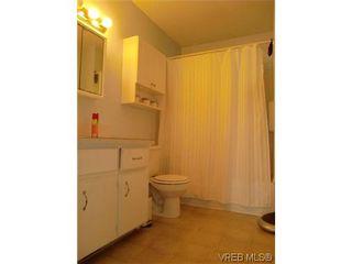 Photo 7: 589 Hansen Ave in VICTORIA: La Thetis Heights Half Duplex for sale (Langford)  : MLS®# 578189