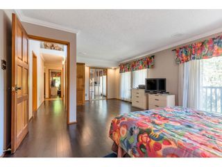 Photo 18: 2350 SENTINEL Drive in Abbotsford: Central Abbotsford House for sale : MLS®# R2573032