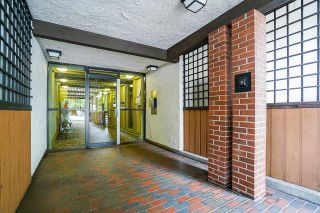 Photo 2: 311 410 AGNES Street in New Westminster: Downtown NW Condo for sale : MLS®# R2620362