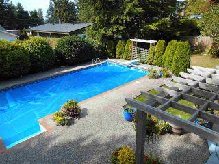 Photo 5: 6545 HILLSIDE CRESCENT in Delta: Sunshine Hills Woods House for sale (N. Delta)  : MLS®# R2014396