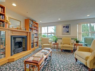 Photo 17: 307 1485 Garnet Rd in VICTORIA: SE Cedar Hill Condo for sale (Saanich East)  : MLS®# 784809