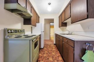 """Photo 5: 306 1345 CHESTERFIELD Avenue in North Vancouver: Central Lonsdale Condo for sale in """"CHESTERFIELD MANOR"""" : MLS®# R2622121"""