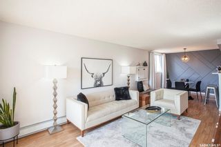 Photo 4: 507 525 3rd Avenue North in Saskatoon: City Park Residential for sale : MLS®# SK851932