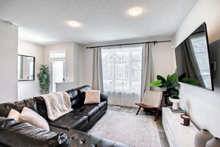 Photo 4: 311 Carringvue Way NW in Calgary: Carrington Row/Townhouse for sale : MLS®# A1151443