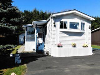 Photo 2: 3 4935 BROUGHTON St in Port Alberni: PA Alberni Valley Manufactured Home for sale : MLS®# 873009
