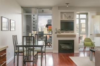"""Photo 7: 306 2055 YUKON Street in Vancouver: False Creek Condo for sale in """"MONTREUX"""" (Vancouver West)  : MLS®# R2238988"""