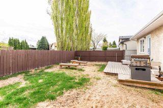 Photo 44: 17731 94 Street in Edmonton: Zone 28 House for sale : MLS®# E4244788