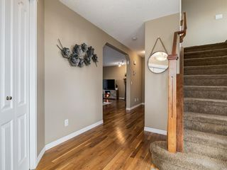 Photo 4: 1350 PRAIRIE SPRINGS Park SW: Airdrie Detached for sale : MLS®# A1037776