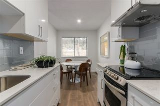 Photo 7: 203 530 NINTH STREET in New Westminster: Uptown NW Condo for sale : MLS®# R2314869