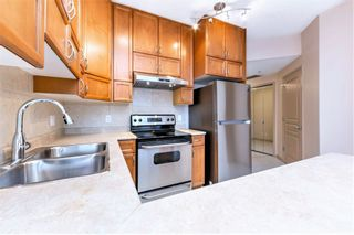 Photo 15: 208 10319 111 Street in Edmonton: Zone 12 Condo for sale : MLS®# E4260894