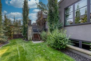 Photo 46: 46 Aspen Ridge Square SW in Calgary: Aspen Woods Semi Detached for sale : MLS®# A1134863