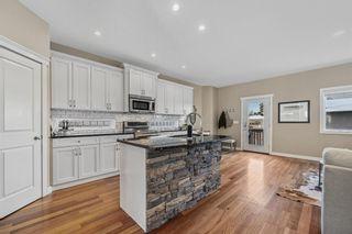 Main Photo: 2635 31 Street SW in Calgary: Killarney/Glengarry Semi Detached for sale : MLS®# A1077984