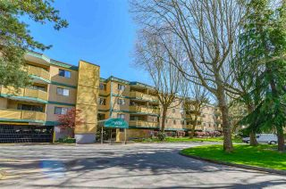 Photo 1: 319 8651 WESTMINSTER HIGHWAY in Richmond: Brighouse Condo for sale : MLS®# R2484351