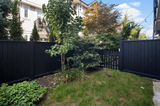 """Photo 30: 51 20860 76 Avenue in Langley: Willoughby Heights Townhouse for sale in """"Lotus Living"""" : MLS®# R2615807"""