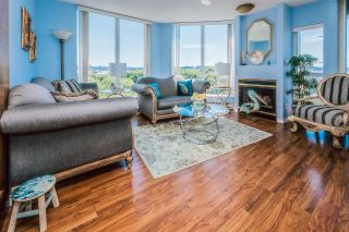 """Photo 2: 505 1135 QUAYSIDE Drive in New Westminster: Quay Condo for sale in """"ANCHOR POINTE"""" : MLS®# R2611511"""