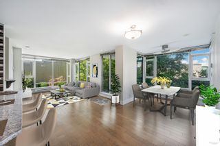 """Photo 14: 405 1650 W 7TH Avenue in Vancouver: Fairview VW Condo for sale in """"Virtu"""" (Vancouver West)  : MLS®# R2617360"""