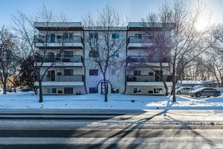 Photo 2: 102 3810 Robinson Street in Regina: Parliament Place Residential for sale : MLS®# SK841281