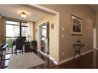 Photo 3: # 409 2181 W 10TH AV in Vancouver: Kitsilano Condo for sale (Vancouver West)  : MLS®# V1052054