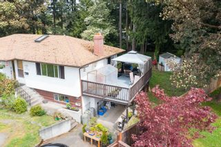 Photo 33: 570 Cedarcrest Dr in : Co Wishart North House for sale (Colwood)  : MLS®# 874318
