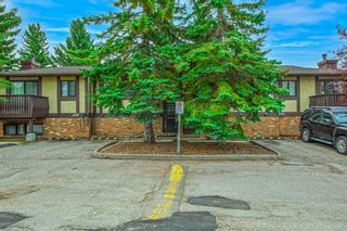 Main Photo: 113 Storybook Terrace NW in Calgary: Ranchlands Row/Townhouse for sale : MLS®# A1147122