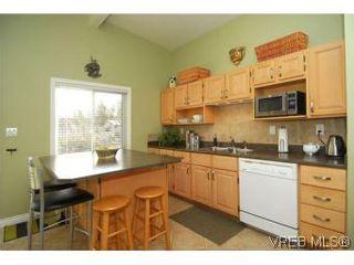 Photo 7: 4255 Parkside Cres in VICTORIA: SE Mt Doug House for sale (Saanich East)  : MLS®# 530175