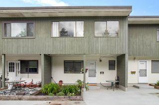 "Photo 19: 7304 CAPISTRANO Drive in Burnaby: Montecito Townhouse for sale in ""Montecito"" (Burnaby North)  : MLS®# R2604062"