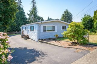 Photo 1: 2173 E 5th St in Courtenay: CV Courtenay East Manufactured Home for sale (Comox Valley)  : MLS®# 880124