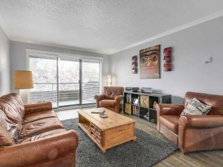 Photo 12: 306 224 N GARDEN Drive in Vancouver: Hastings Condo for sale (Vancouver East)  : MLS®# R2270493