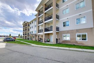 Photo 38: 204 300 Edwards Way NW: Airdrie Apartment for sale : MLS®# A1111430
